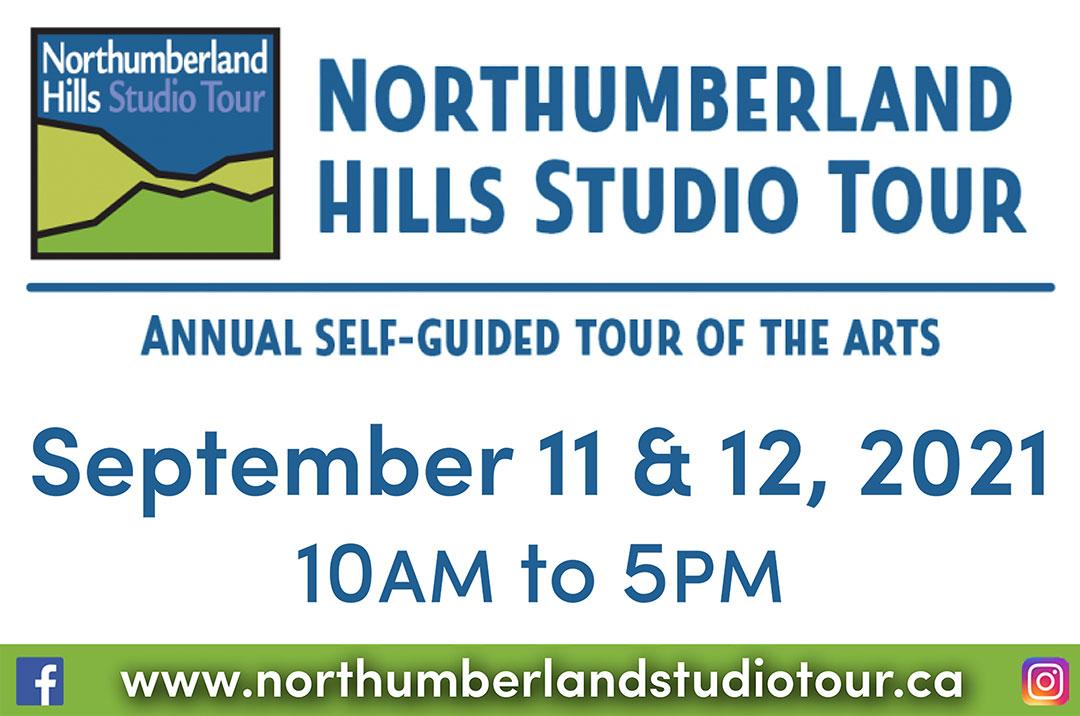 Northumberland Hills Studio Tour